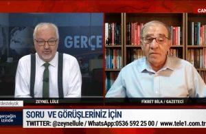 """""""Eski Türkiye'nin verdiği tepkiyi veremeyen yeni bir Türkiye var""""- GERÇEĞİN İZİNDE"""