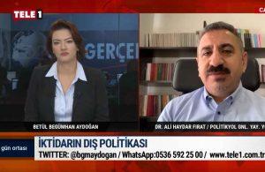 """""""AKP, kendi dışındaki aktörleri suçlayarak bu süreçten çıkamaz"""" – GÜN ORTASI"""