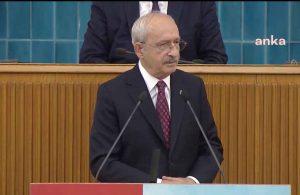 Kılıçdaroğlu'ndan Erdoğan'a: Kedi gibi miyavladı