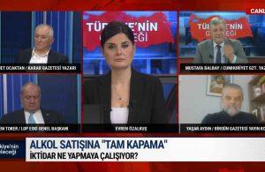 Siyasi ömrü dolan AKP, erken seçime gidecek mi? – TÜRKİYE'NİN GELECEĞİ