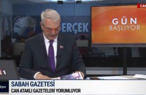 Can Ataklı: Anadolu'yu içkiden arındırdılar – GÜN BAŞLIYOR
