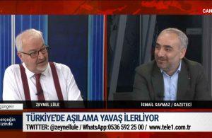 İsmail Saymaz: AKP 'eliti' tüm alanlara istismar etti, sonucunu toplum çekiyor – GERÇEĞİN İZİNDE