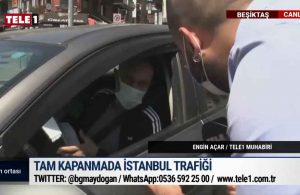 TELE1 muhabiri Engin Açar, İstanbul'daki son durumu aktardı – GÜN ORTASI