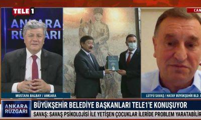 CHP'li belediyeler TELE1'e konuştu: 2 yılda yaptıkları faaliyetler ve yapılması beklenen projeler – ANKARA RÜZGARI