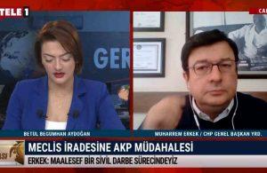 Türkiye'deki 'sivil darbe' süreci: İlk seçimde iktidar olacağız, hiç kimsenin endişesi olmasın – GÜN ORTASI