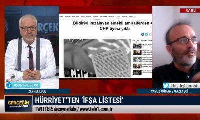 """""""MHP liderinin başında olduğu partinin kurucusu, 60 darbesinin sözcüsüydü"""" – GERÇEĞİN İZİNDE"""
