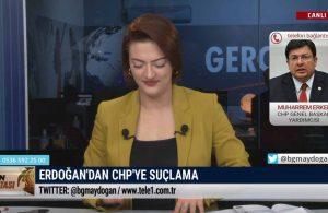 CHP Genel Başkan Yardımcısı Erkek: CHP, Erdoğan'ı o 'Saray'dan indirecek – GÜN ORTASI