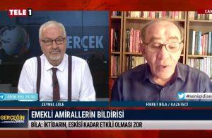Erdoğan neden CHP'yi hedef aldı? – GERÇEĞİN İZİNDE