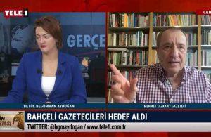 Mehmet Tezkan: Cumhurbaşkanlığı Hükûmet Sistemi çöktü – GÜN ORTASI