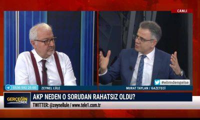 Murat Taylan: Türkiye'nin bütçesi, beş müteahhit üzerinden boşaltılıyor – GERÇEĞİN İZİNDE