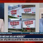 Bülent Tezcan'dan, savcılara öneri: Afişlerin değil, parayı 'buharlaştıran'ların peşine düşsünler – GÜN ORTASI