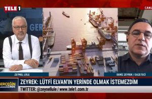 CHP'nin Cumhurbaşkanı adayı kim? Deniz Zeyrek açıkladı – GERÇEĞİN İZİNDE