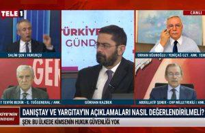 Amirallerin açıklaması Türkiye'de neyi değiştirdi? – TÜRKİYE'NİN GÜNDEMİ