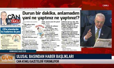 Can Ataklı: Türkiye'de kontrolsüz bir yabancılaşma var – GÜN BAŞLIYOR