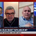 Mehmet Ali Güller'den, Cemil Kılıç'a '128 milyar dolar'lı soru – MERCEK