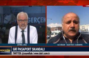 Ali Gülen: AKP, Almanya'dakilerin de başını yaktı – GERÇEĞİN İZİNDE