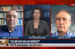 Mehmet Tezkan ve Salim Şen'den 'yeni Türkiye'nin özeti – GÜN ORTASI
