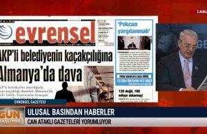 Can Ataklı: Türkiye'yi laiklikten uzaklaştırmaya çalışıyorlar – GÜN BAŞLIYOR