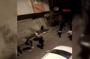 Batman'da çıkan kavga İstanbul'a sıçradı: 7 yaralı, 10 gözaltı