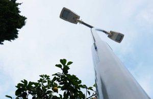 Bodrum Belediyesi sokakları akıllı aydınlatma ile donatıyor