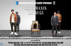 Bodrum Belediyesi ve Bodrum Belediyesi Şehir Tiyatrosu 65 yaş üstü seyircisini unutmadı