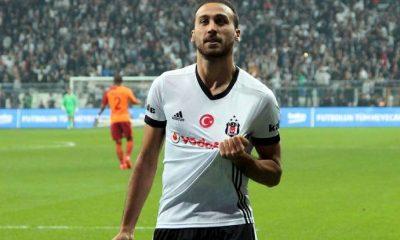 Beşiktaş'tan 'Cenk Tosun' açıklaması