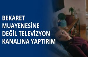 Sosyal medyada 'istendi', RTÜK Camdaki Kız'a ceza kesti