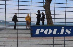 Çanakkale'de kurul toplandı: Sahiller bariyerlerle kapatıldı