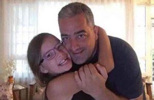 İş insanı 14 yaşındaki kızını öldürüp, canına kıydı
