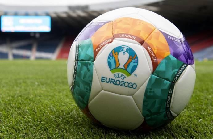 İtalya'dan Roma'daki EURO 2020 maçlarının seyircili oynanmasına yeşil ışık