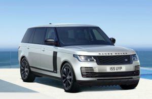Range Rover'ın Westminster ve Westminster Black Edition paketi Türkiye'de