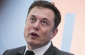 Walter Isaacson, Elon Musk'ın biyografisini yazıyor