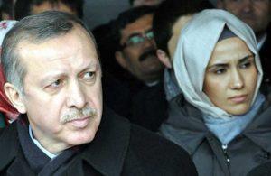 Erdoğan'a kızı Sümeyye'den yıllar sonra cevap