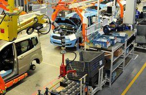 Ford Otomotiv'de 248 milyonluk yolsuzluk