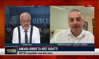 'Kıbrıs'ta yargı bağımsızlığı çok üst düzeydedir'