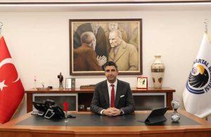 Kartal Belediye Başkanı Gökhan Yüksel'den 23 Nisan Mesajı