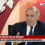 Gürsel Tekin MB Eski Başkanı'na sordu: Bu parayı kim aldı?- HABERE DOĞRU