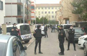 İstanbul'da hukuk bürosunda katliam yapan kişi tutuklandı