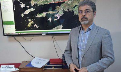 Prof. Dr. Sözbilir'den Ege Denizi'ndeki depremle ilgili uyarı