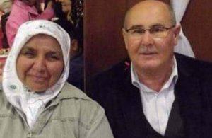 Koronavirüs hastası çift, 5'er gün arayla hayatını kaybetti