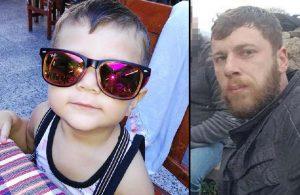Oğlunu boğarak öldüren 'baba' tahliye edildi, anne isyan etti: Bu nasıl bir hukuk