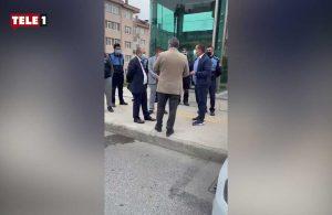 AKP'li belediye, Halk Ekmek büfesini kaldırmaya çalıştı! 'Haksızlık ve saygısızlıktır'