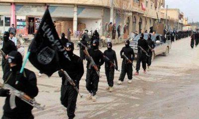 IŞİD yeniden saldırıya geçti…