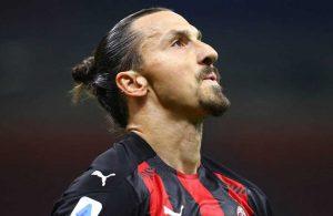 Zlatan Ibrahimovic'e soruşturma!