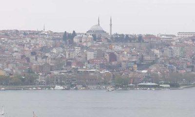 Korkutan açıklama: İstanbul'un meteorolojik özellikleri değişecek