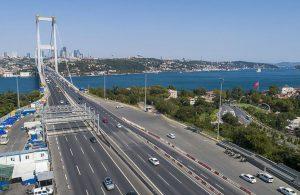 Valilik duyurdu! İstanbul'da hangi yollar trafiğe kapalı?
