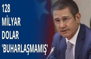 AKP'den bir '128 milyar dolar' açıklaması daha: 36 milyar dolar hane halkının cebinde