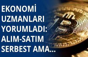 Merkez Bankası açıkladı: Kripto parayı yasakladım çünkü…