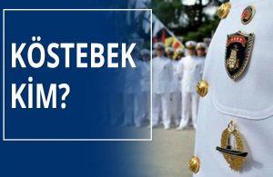 Emekli amirallerin açıklamasını gece yarısı yayımlayan ilk isim ortaya çıktı!
