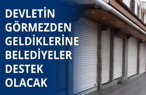 Erdoğan bu konuşmayı unuttu! Tam kapanma sıfır destek
